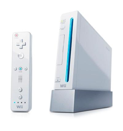 Wii Repairs